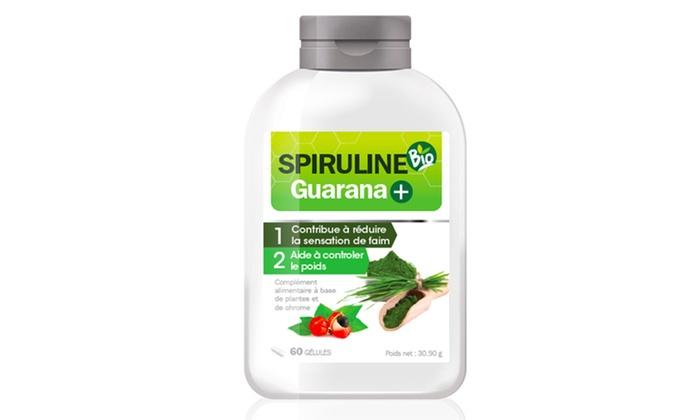 estratto dimagrante al guaranà
