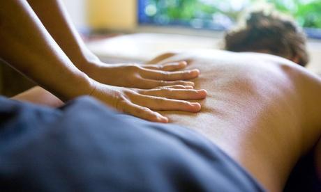 3 o 5 sesiones de masajes a elegir desde  34,95 € en Marta Gameliak Oferta en Groupon