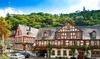Rheinland-Pfalz: Kuschelzeit – 2 Nächte mit Candle-Light-Dinner