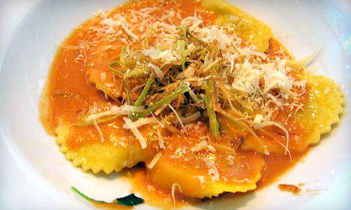 Villano's Restaurant - Post Road North: $20 for $40 Worth of Italian Food at Villano's Restaurant