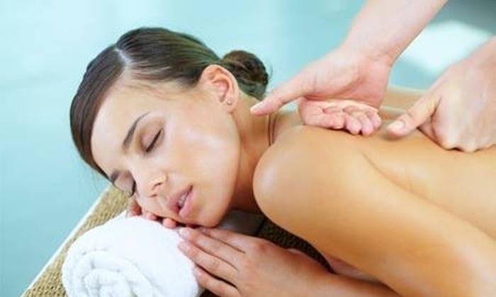 Miklos Hoffer - body + soul: 1x oder 2x 80 Min. Lomi-Lomi- oder Aloha-Massage bei Miklos Hoffer (bis zu 71% sparen*)