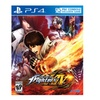 King of Fighters XIV: Launch Edition PS4