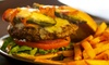 Whisky River - Whisky River: Barbecue and Southern Traditional for Lunch or Dinner at Whisky River (Up to 50% Off). Two Options Available.