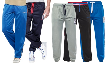 Felpa e pantaloni tuta Champion da uomo disponibile in 3