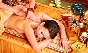 Bah Yoga e Terapias: Massagem Thai Yoga na Bah Yoga e Terapias – Boqueirão