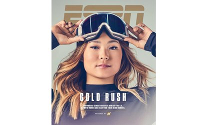 ESPN The Magazine Subscription for One Year (90% Off)