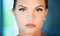 Wimpernverlängerung mit unbegrenzter Anzahl an Seidenwimpern, optional mit Refill, bei lashklusiv (bis zu 49% sparen*)