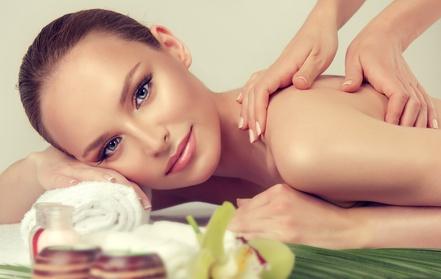1 sesión de masaje ritual de 30, 60 o 90 minutos desde 16,99 € en CSBeauty
