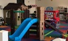 Up to 46% Off Play Pass at Playtime Indoor Playground