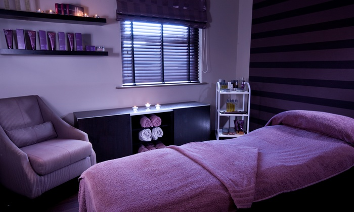 Spa Day Deals Wirral