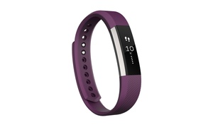 Fitbit Alta Fitness Tracker - Large