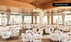 GIADA at The Cromwell – Up to 28% Off Breakfast or Lunch  at GIADA at The Cromwell, plus 9.0% Cash Back from Ebates.