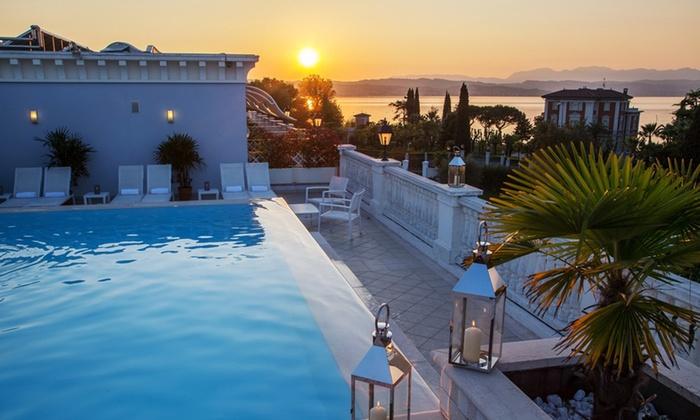 Palace hotel in groupon getaways - Hotel montagna con piscina esterna riscaldata ...