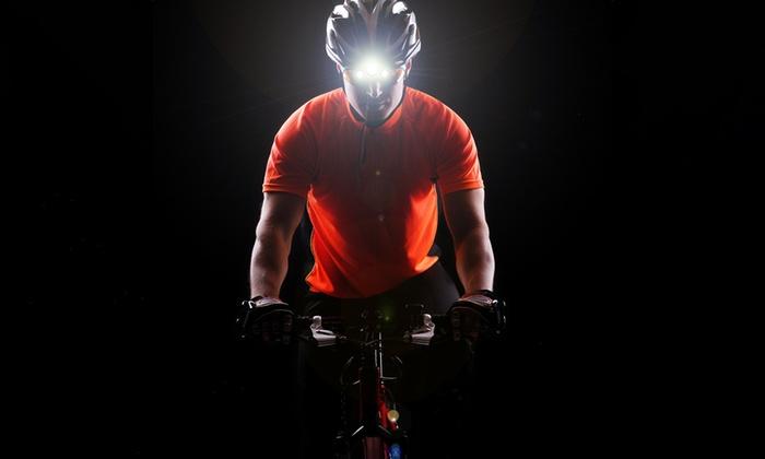 Led Frontale Pour Lampe VéloGroupon Shopping QhrxBtsdC