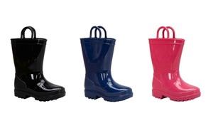 Ska Doo Children's Rain Boots
