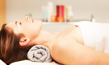 $109 for Three Treatments: Facials, Microdermabrasion, or Chemical Peels at m.pulse ($267 Value)