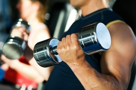 Run 2 Be Fit: $60 for $140 Worth of Services — Run 2 Be Fit