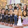 Up to 62% Off Custom Bobbleheads from AllBobbleHeads.com