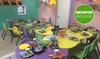 Kids Birthday Party Pkg for 10