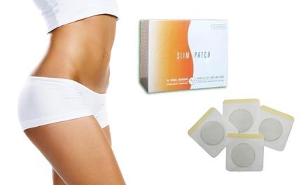 Lots de patchs magnétiques de 30 jours pour aider à la perte de poids