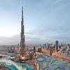 Visite de Dubaï et d'Abu Dhabi avec l'Explorer Pass en coupe-file