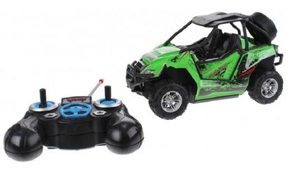 Radio Remote Control Racing Buggy