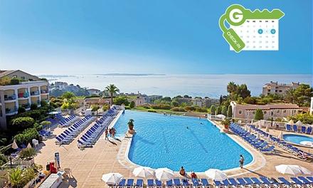 Cannes: apartamento Confort o Sélection para 6 a 7 personas en Résidence Cannes Villa Francia Maeva Particuliers