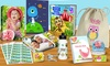 Personalized Kids' Products and Home Gifts from Dinkleboo