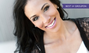 5280 Teeth Whitening: In-Office Teeth-Whitening Treatment for One or Two at 5280 Teeth Whitening (Up to 56% Off)