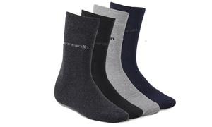 18 chaussettes Pierre Cardin