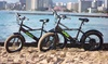 Ebikes Hawaii - Diamond Head - Kapahulu - St. Louis: Half-Day or Full-Day Electric Bike Rentals for One, Two, or Four from Ebikes Hawaii (Up to 54% Off)
