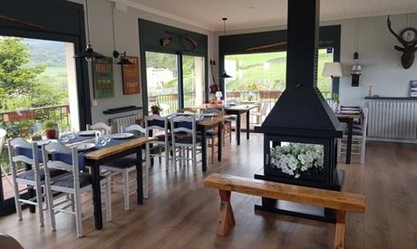 Restaurant Panoramix