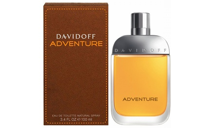 Davidoff Adventure EDT 100 ml Spray für Herren (Hamburg)
