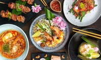 $29 for $50, or $58 for $100 to Spend on Thai Food at Uber Thai Newcastle