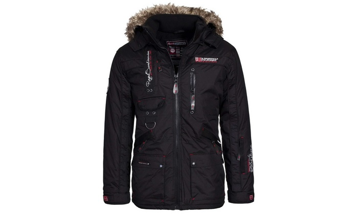 791b3ef51e24 Parka Geographical Norway Avoriaz