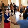 50% Off Swing Dancing Classes