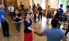 LexSwing LLC - Fayette Park: $25 for One Month of Swing Classes and Four Group Dances ($50 Value)