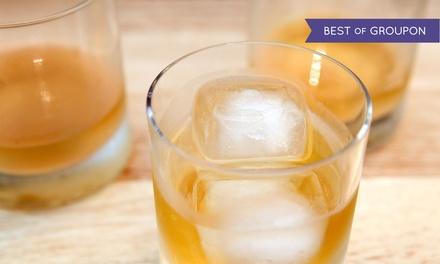 60-Minute Bourbon Tasting and Complimentary Bottle for Two or Four at Twin Valley Distillers (51% Off)