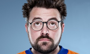 An Evening with Kevin Smith: An Evening with Kevin Smith on Saturday, May 21, at 8 p.m.