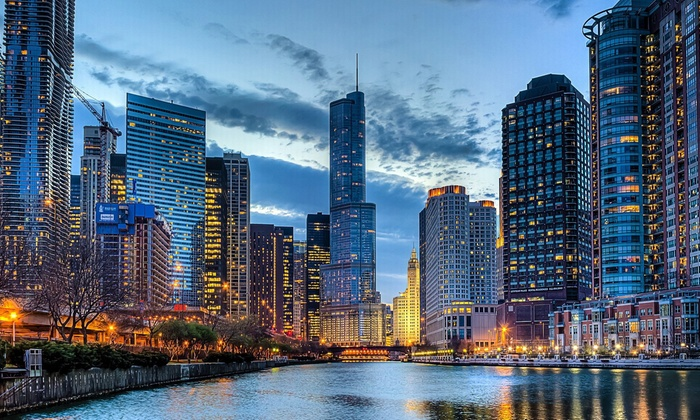Tours and Boats in Chicago IL Groupon