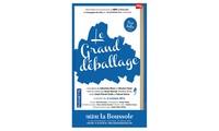2 places en cat 2 pour Le Grand Déballage du 5 octobre 2016 au 15 janvier 2017 à 27 € au Le Théâtre de la Boussole