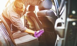 Auto Forum Berlin: Pkw-Innen- und Außenpflege mit Handpolitur und Hochglanzversiegelung beim Auto Forum Berlin ab 59 € (bis zu 60% sparen*)