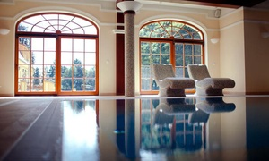 Hotel Pałac w Rymaniu