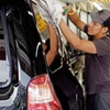 Up to 53% Off at Super Car Wash