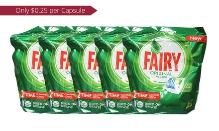 $27 Fairy Original AllInOne Original Capsules Don't Pay $55