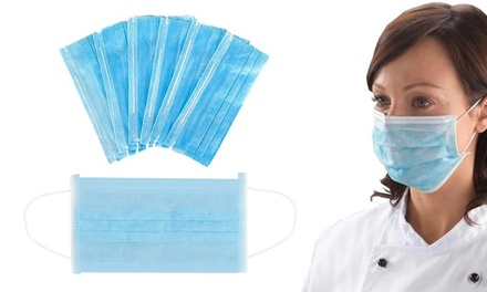 Disposable Non-Medical Face Mask (Multi-Pack Options Available)