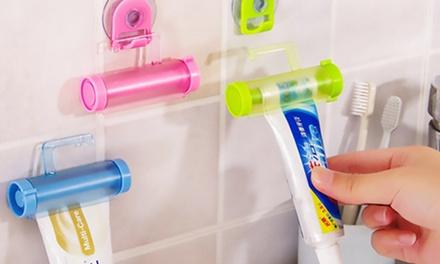 Toothpaste Dispenser Squeezer
