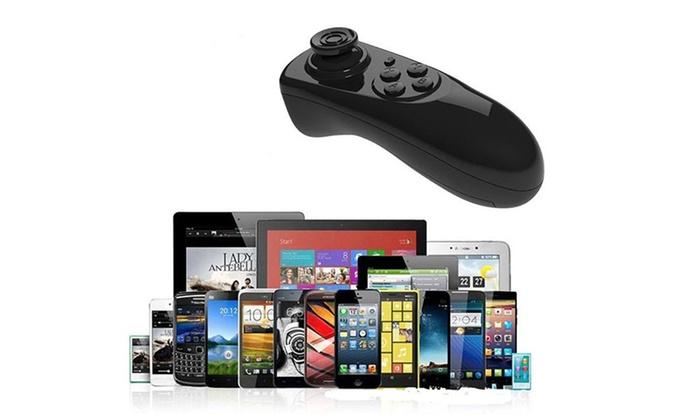 Bluetooth Wireless VR Controller   Groupon Goods