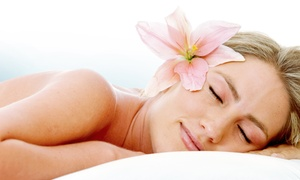 Jamilah Spa: One 60-Minute Swedish or Deep-Tissue Massage at Jamilah Spa (53% Off)