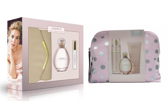 Sarah Jessica Parker Lovely Gift Sets